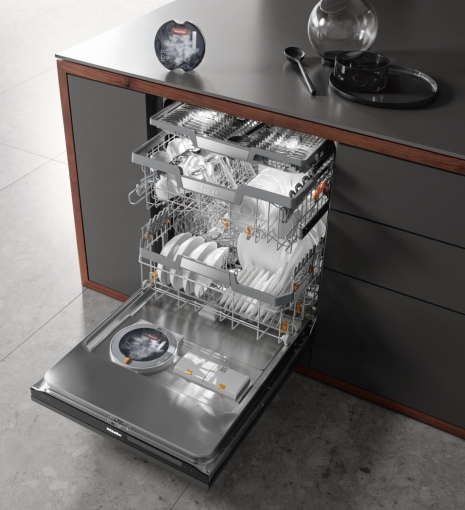 Miele 7000 Dishwasher